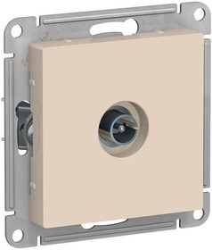 Механизм антенны TV ATLAS DESIGN коннектор беж. SchE ATN000293