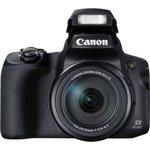 Фотоаппарат Canon PowerShot SX70 HS черный 20.3Mpix Zoom65x ...