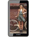 Планшет IRBIS TZ44, 512Мб, 8GB, 3G, Android 5.1 черный
