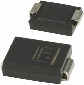 Фото 1/2 1.5SMC39CA, Diode TVS Single Bi-Dir 33.3V 1.5KW 2-Pin SMC T/R