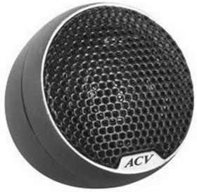 Колонки автомобильные ACV TWS-13 60Вт 91дБ 4Ом 2.6см (1дюйм) (ком.:2кол.) твитер однополосные