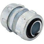 Муфта соединительная для металлорукава 15 (уп.10шт) PROxima EKF cmh-15