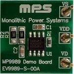 EV9989-S-00A, Evaluation Board, MP9989GS, Power Management - Flyback Converter