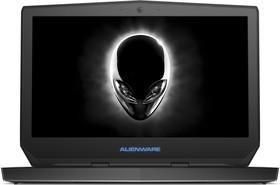 """Ноутбук DELL Alienware 13, 13.3"""", Intel Core i5 6200U, 2.3ГГц, 8Гб, 1000Гб, nVidia GeForce GTX 960M - 2048 Мб, Windows 10 (A13-1561)"""