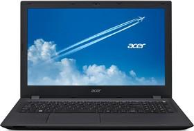 "Ноутбук ACER TravelMate TMP257-M-P43U, 15.6"", Intel Pentium 3805U, 1.9ГГц, 4Гб, 500Гб, Intel HD Graphics , DVD-RW, Linpus (NX.VB0ER.024)"