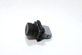 КМЕ4101м (чер.), Выключатель кнопочный черный без фиксации ON-(OFF) 10A/660VAC