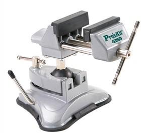 PD-376, Тиски с вакуумным основанием