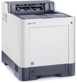 Принтер KYOCERA Ecosys P6035CDN лазерный, цвет: белый [1102ns3nl0]
