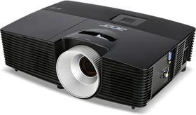 Проектор ACER X113P черный [mr.jm311.001]