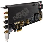 Звуковая карта PCI-E x1 ASUS Essence STX II, 2.1, Ret