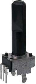 Фото 1/2 EVU-F2AF30B14, 10 КОм,, Резистор переменный