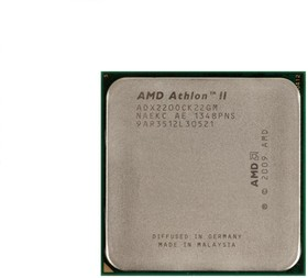 Процессор AMD Athlon II X2 220, SocketAM3 OEM [adx220ock22gm]