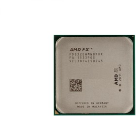 Процессор AMD FX 8320E, SocketAM3+ OEM [fd832ewmw8khk]