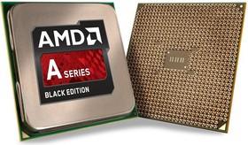 Процессор AMD A8 7670K, SocketFM2+ OEM [ad767kxbi44jc]