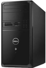 Компьютер DELL Vostro 3900, Intel Core i3 4170, DDR3 4Гб, 500Гб, Intel HD Graphics 4400, DVD-RW, CR, Windows 7 (3900-7511)