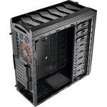 Корпус ATX AEROCOOL Xpredator X1 Black Edition, Midi-Tower ...