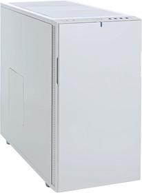 Корпус ATX FRACTAL DESIGN Define R5, Midi-Tower, без БП, белый