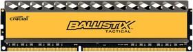 Модуль памяти CRUCIAL Ballistix Tactical BLT8G3D1608DT1TX0CEU DDR3 - 8Гб 1600, DIMM, Ret