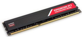 Модуль памяти AMD Radeon R7 Performance Series R744G2133U1S DDR4 - 4Гб 2133, DIMM, Ret