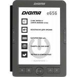 "Электронная книга Digma E656 Cover 6"" E-Ink Carta 800x600 ..."
