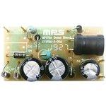 EV173A-J-00A, Evaluation Board, MP173AGJ, Power Management - Voltage Regulator ...