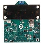 STR-NCL30160-1A-LED-GEVB, EVAL BOARD, 1A LED DRIVER
