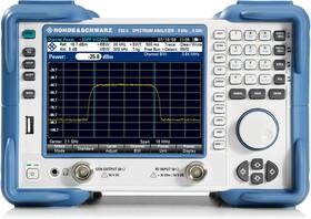 FSC6, Анализатор спектра + генератор, от 9 кГц до 6Ггц (Госреестр)