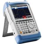 Фото 3/5 FSH8 (с предусилителем), Анализатор спектра,портативный, от 9 кГц до 8Ггц