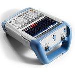 Фото 5/5 FSH8 (с предусилителем), Анализатор спектра,портативный, от 9 кГц до 8Ггц