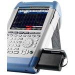 Фото 2/5 FSH8 (с предусилителем), Анализатор спектра,портативный, от 9 кГц до 8Ггц