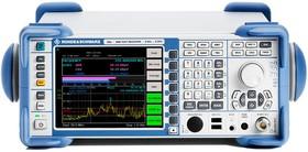 Фото 1/3 ESL6, Тестовый приемник электромагнитных помех с генератором (Госреестр)