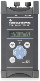 Фото 1/3 CTH100A, Портативный тестер для проверки радиостанций