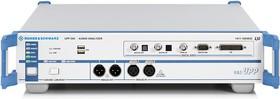 UPP200, Аудиоанализатор