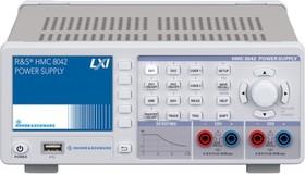 Фото 1/2 HMC8042-G, Источник питания, 0 - 32В/5А, макс. 100В, 2 канала, IEEE-488 (GPIB) (Госреестр)