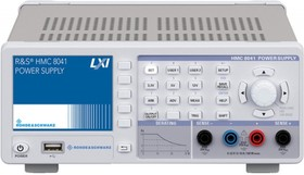 HMC8041, Источник питания, 0 - 32В/10А, макс. 100В, 1 канал (Госреестр)