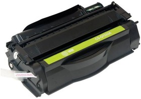 Двойная упаковка картриджей CACTUS CS-Q7553XD черный