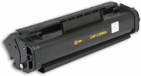 Картридж CACTUS CSP-C3906A PREMIUM, черный