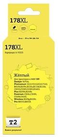 Картридж T2 IC-H325 желтый