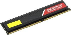 Модуль памяти AMD Radeon R7 Performance Series R748G2133U2S DDR4 - 8Гб 2133, DIMM, Ret