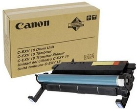 Фотобарабан(Imaging Drum) CANON C-EXV18 для IR1018/1020 [0388b002aa 000]