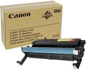 Фотобарабан(Imaging Drum) CANON C-EXV16/17 для IRC4580/CLC5151 [0255b002aa 000]