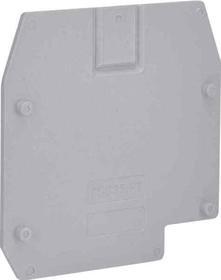 Изолятор торц. CBC.35/PT/GR сер. DKC ZCB351GR