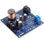 EVAL-IBD002-35W, Evaluation Board, HVLED002, Buck (Step Down), Analogue/PWM ...