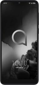 "Фото 1/8 Смартфон Alcatel 5039D 3L (2019) 16Gb 2Gb черный моноблок 3G 4G 2Sim 5.94"" 720x1560 Android 8.1 13Mpix 802.11 b/g/n GPS GSM900/1800 GSM1900"