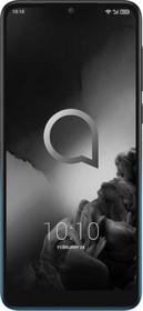 "Фото 1/9 Смартфон Alcatel 5053K 3 (2019) 64Gb 4Gb черный моноблок 3G 4G 2Sim 5.94"" 720x1560 Android 8.1 13Mpix 802.11 b/g/n NFC GPS GSM900/1800 GSM19"