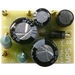 EV172A-J-00A, Evaluation Board, MP172AGJ, Power Management, Off Line Regulator