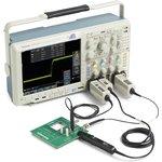 Фото 3/5 MDO4054C, Осциллограф комбинированный цифровой с анализатором спектра, 4 канала х 500МГц (Госреестр)