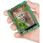 MIKROE-1448, mikromedia for PSoC 5LP, Отладочная плата на ...