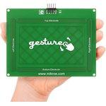 Фото 3/5 MIKROE-1723, Gesture board, Встраиваемая панель распознавания жестов на основе контроллера MGC3130