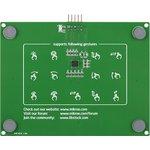 Фото 5/5 MIKROE-1723, Gesture board, Встраиваемая панель распознавания жестов на основе контроллера MGC3130